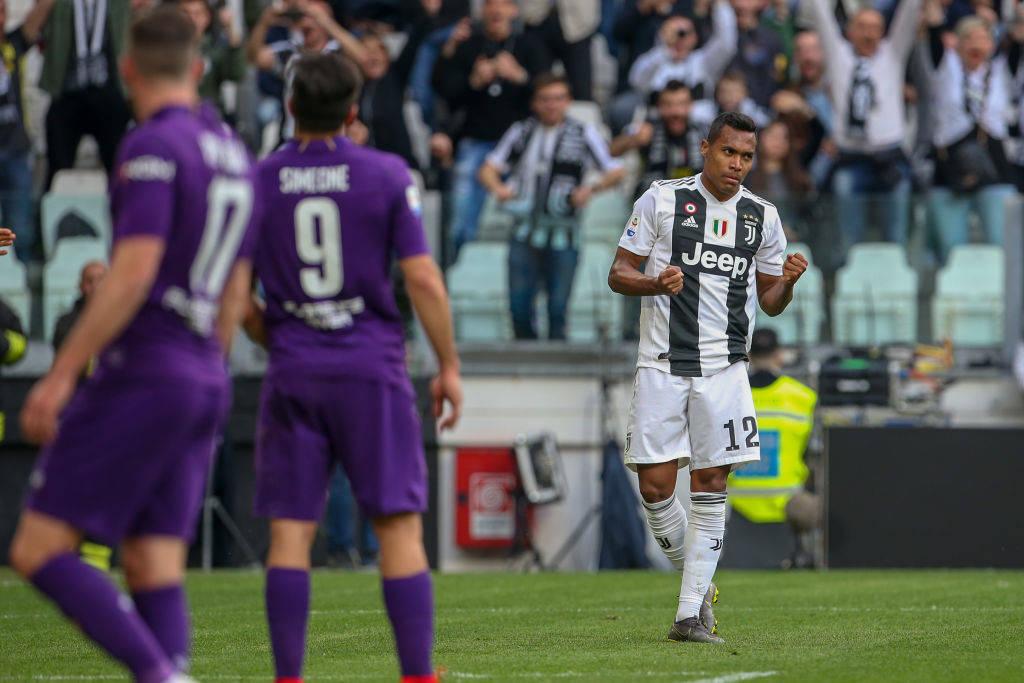 Notat e lojtarëve: Juventus 2-1 Fiorentina, vlerësohet paraqitja e Sandros