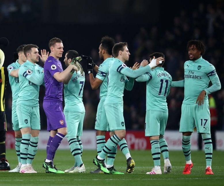 Notat e lojtarëve, Watford 0-1 Arsenal: Mustafi e Xhaka më të vlerësuarit