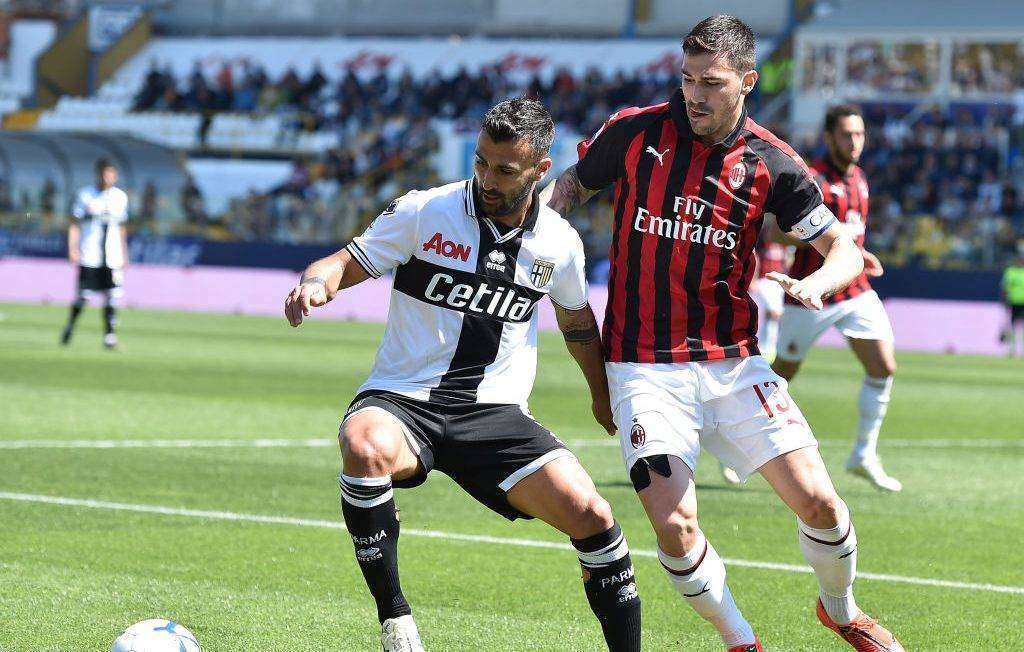 Parma 1-1 Milan, notat e lojtarëve