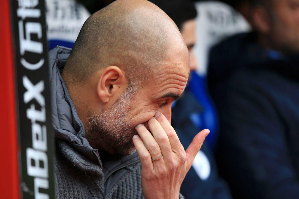 Pep Guardiolas nuk i mjaftuan 812 milionë euro për ta fituar Ligën e Kampionëve