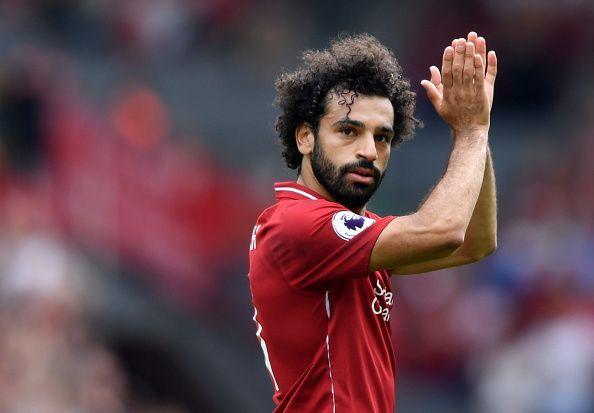 Reagon menaxheri i Salahut rreth raportimeve se do të largohet nga Liverpooli
