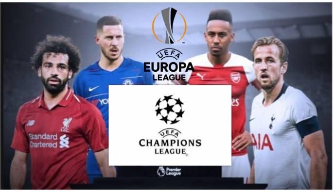 Rikthimi i futbollit anglez në majë – katër klube duan finale që flasin vetëm anglisht
