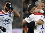 Rrahje në stërvitjen e Lyonit, katër lojtarë grushtohen mes vete dhe trajneri jep dorëheqjen