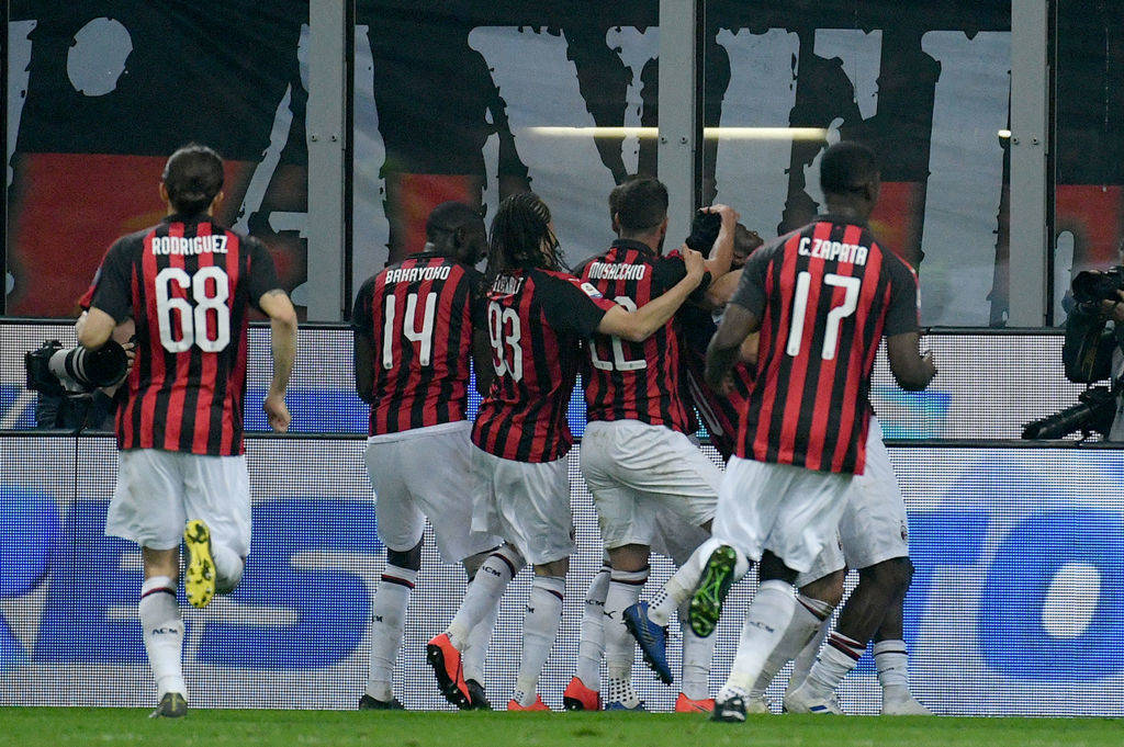 Sacchi: Milani im do të fitonte edhe me Fair Play Financiar