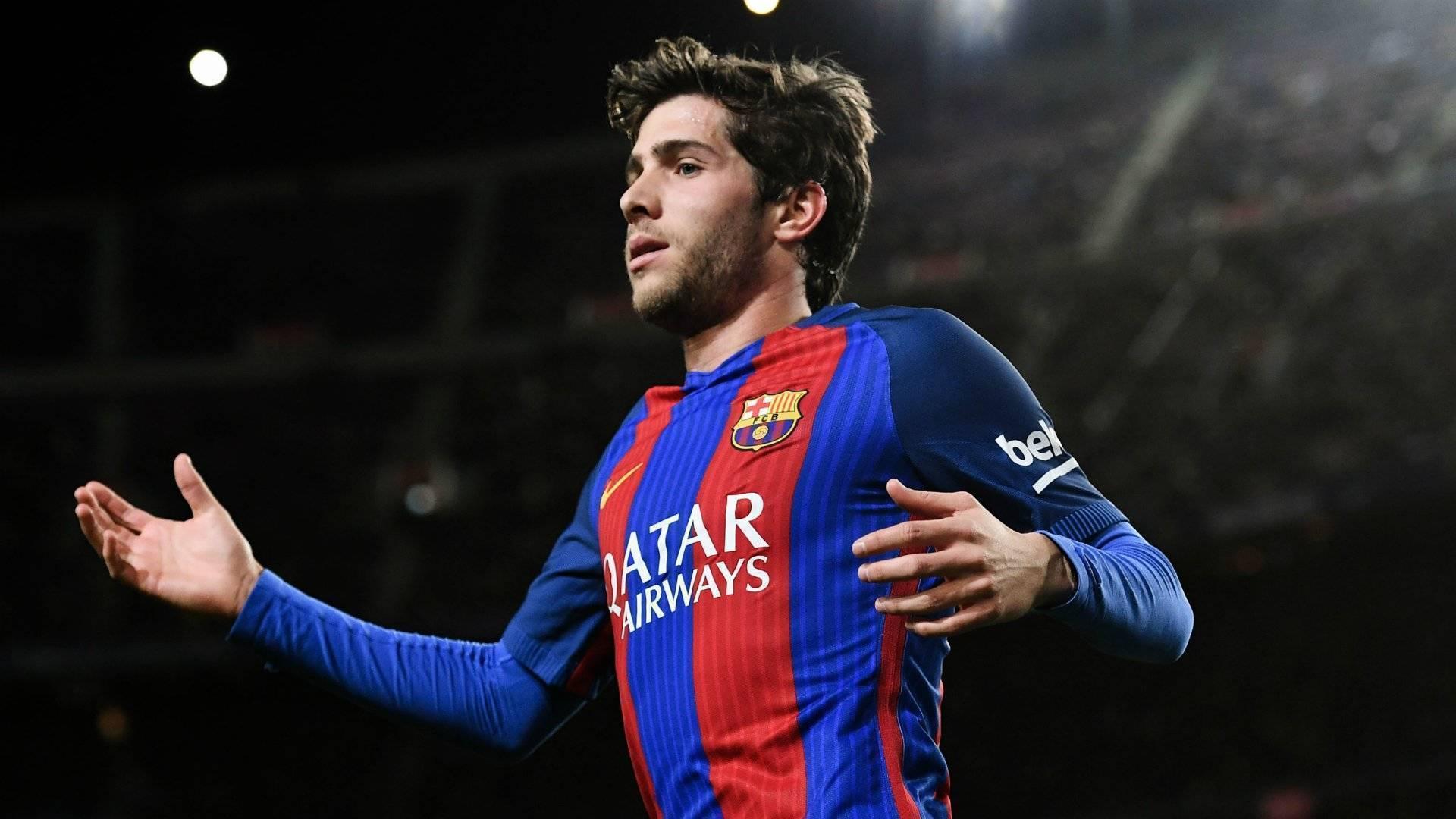 Sergi Roberto zbuloi se në momentet e fundit pranoi ofertën e Barcës para të Realit