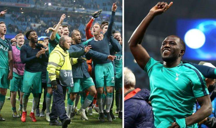 Sissoko shkoi në zhveshtore pas golit të Sterlingut – E kuptoi vetëm disa minuta më vonë se u kualifikuan dhe vrapoi i lënduar në festë