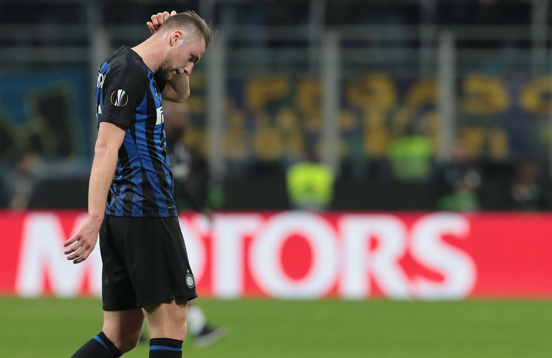 Skriniar: Dua të qëndroj te Interi, por dua edhe trofe