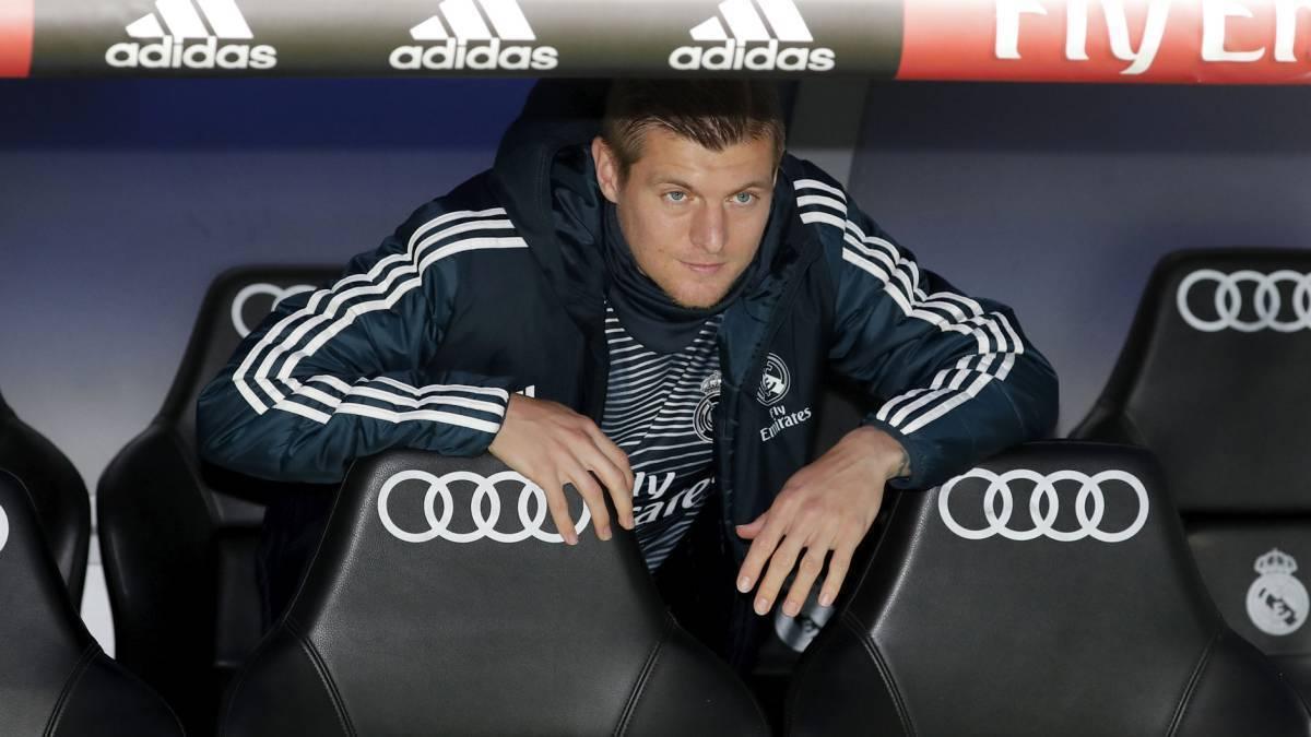 Toni Kross kërkon largimin, Real Madridi ia ka vënë çmimin