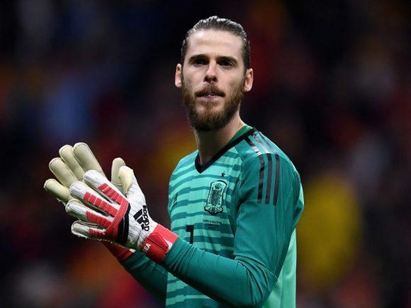 United refuzon të përmbush kërkesat e De Geas