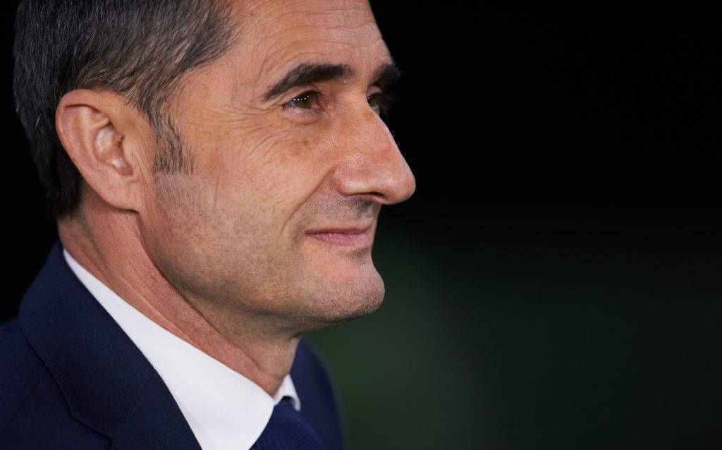 Valverde: Messi mund të pushojë ndaj Huescas