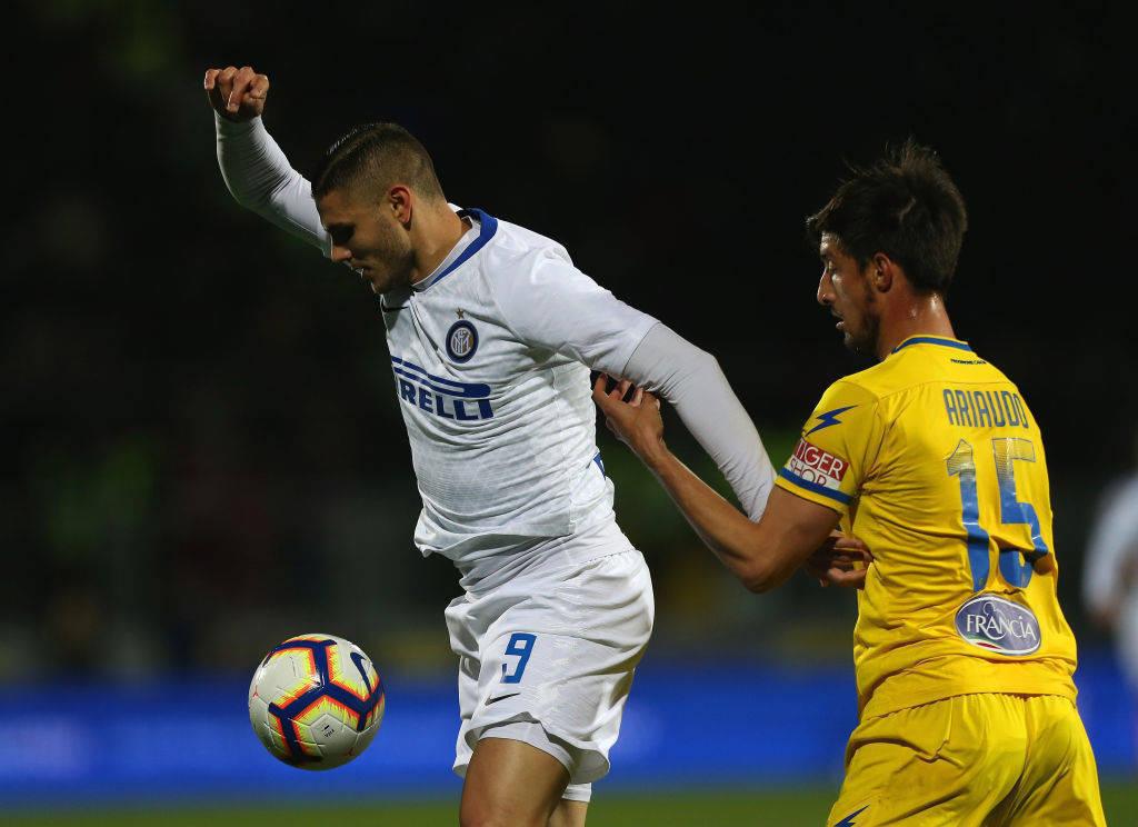 Wanda: Ata ishin në gjendje t'ia merrnin shiritin e kapitenit dhe penalltitë, por jo dhe dëshirën për të luajtur për Interin