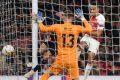 Arsenal kërkon njërin nga dy portierët e klubeve të mëdha spanjolle