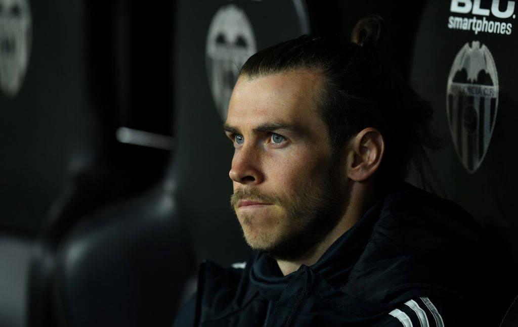 Bale refuzon huazimin te Tottenhami, detyrimisht e do qëndrimin te Reali