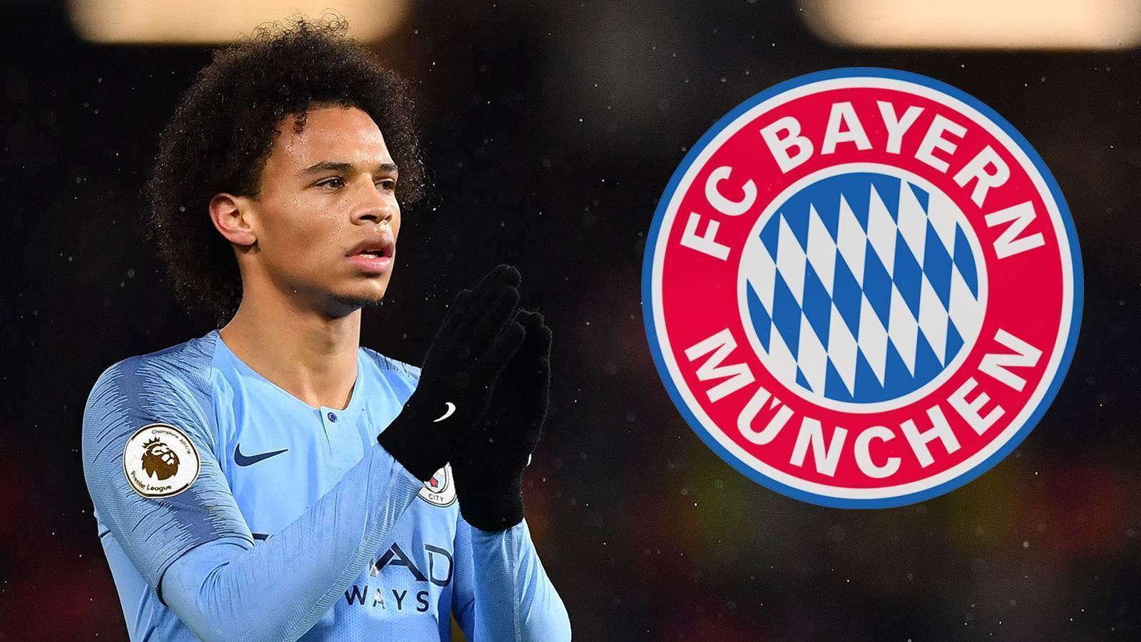 Bayern Munich edhe më afër transferimit të Sanes, City i lejon bisedimet