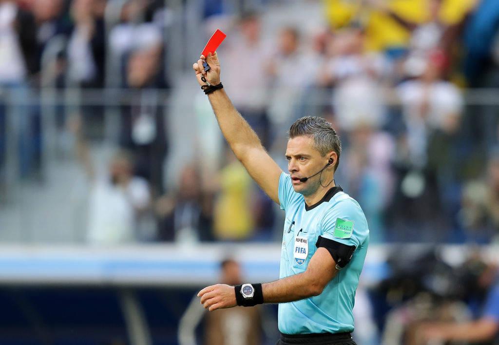 Besohet se Skomina do ta referojë finalen në mes të Tottenhamit dhe Liverpoolit