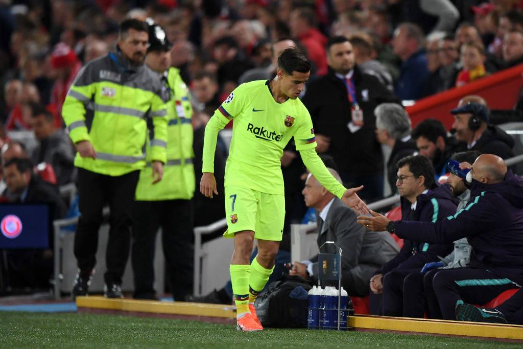 Eliminimi prej Ligës së Kampionëve, Barcelonës ia kursen 5.2 milionë euro