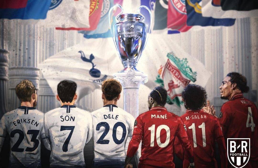 Finalja e Ligës së Kampionëve, zbulohen çmimet e biletave dhe ndarja për tifozët e Liverpoolit dhe Tottenhamit