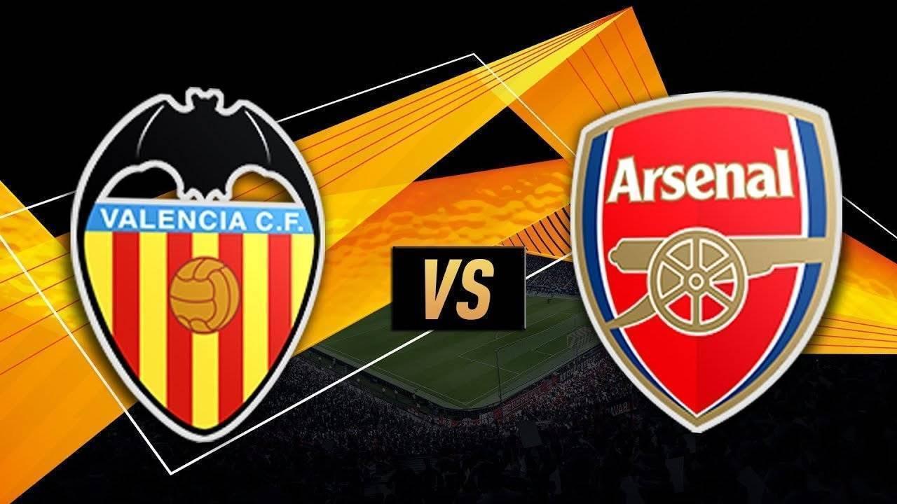 Formacionet zyrtare, Valencia – Aresenal: Xhaka nga minuta e parë