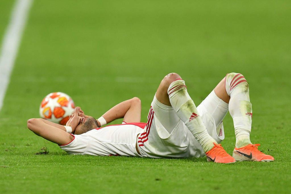 Goli i Lucas Mouras në kohën shtesë, ia humbi Ajaxit më shumë se 100 milionë euro