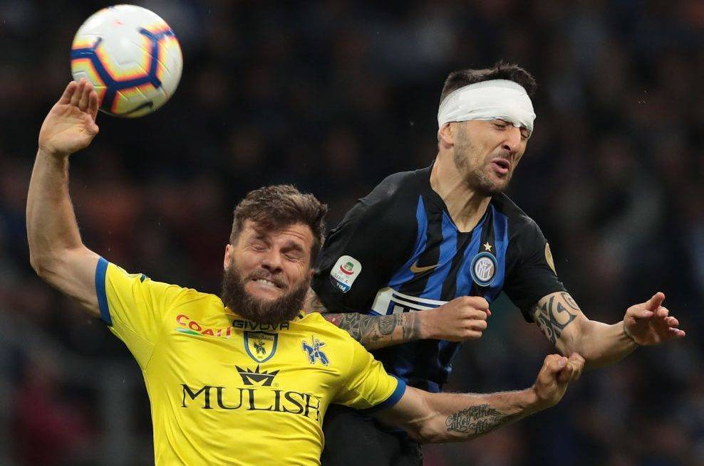Inter 2-0 Chievo, nota e Hetemajt dhe të tjerëve