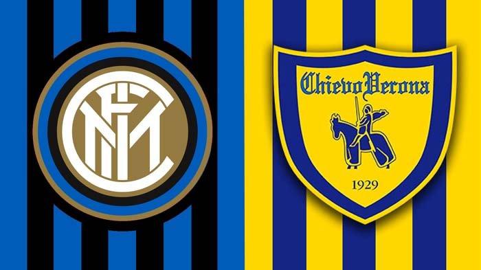 Interi synon t'i kthehet fitores ndaj Chievos, formacionet zyrtare