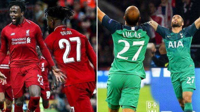 Origi e Moura, sa shumë të përbashkëta mes tyre: Numri në fanellë, kampionatet, golat e shumë të tjera