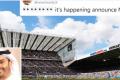 Pas lajmit se sheiku Al Nehayan do ta blejë klubin e Newcastle, tifozët e kërkojnë Messin