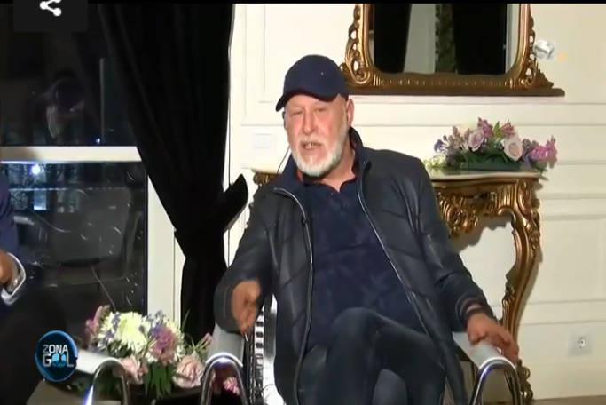 Presidenti i Partizanit, Demi: Jam ish-tifoz i Tiranës