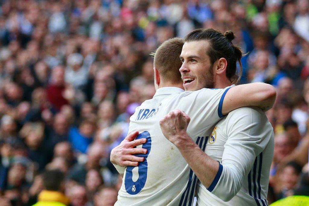 PSG e do Iscon, Balen dhe Kroosin nga Real Madridi