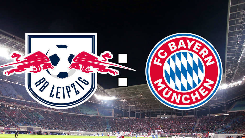 RB Leipzig – Bayern Munich, formacionet zyrtare