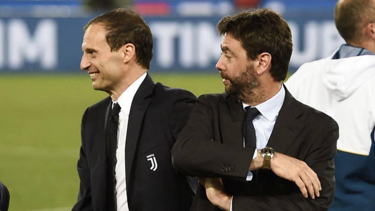 Takimi i Agnellit me Allegrin mbyllet pas dy orëve – trajneri kërkon largime të bujshme dhe blerje të mëdha vendimi