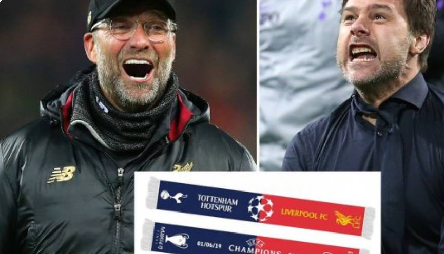Tifozët e Liverpoolit të pakënaqur me çmimet e gjësendeve me simbolet e klubit për finalen e Ligës së Kampionëve