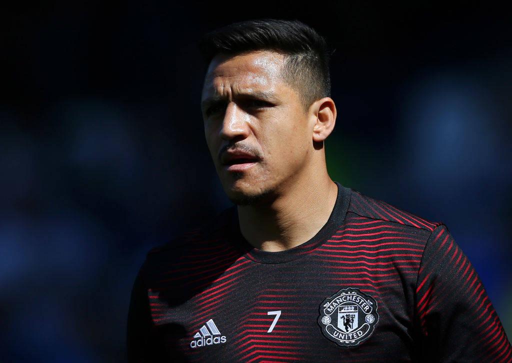 Unitedi detyrohet t'i paguajë Sanchezit edhe 15 milionë euro