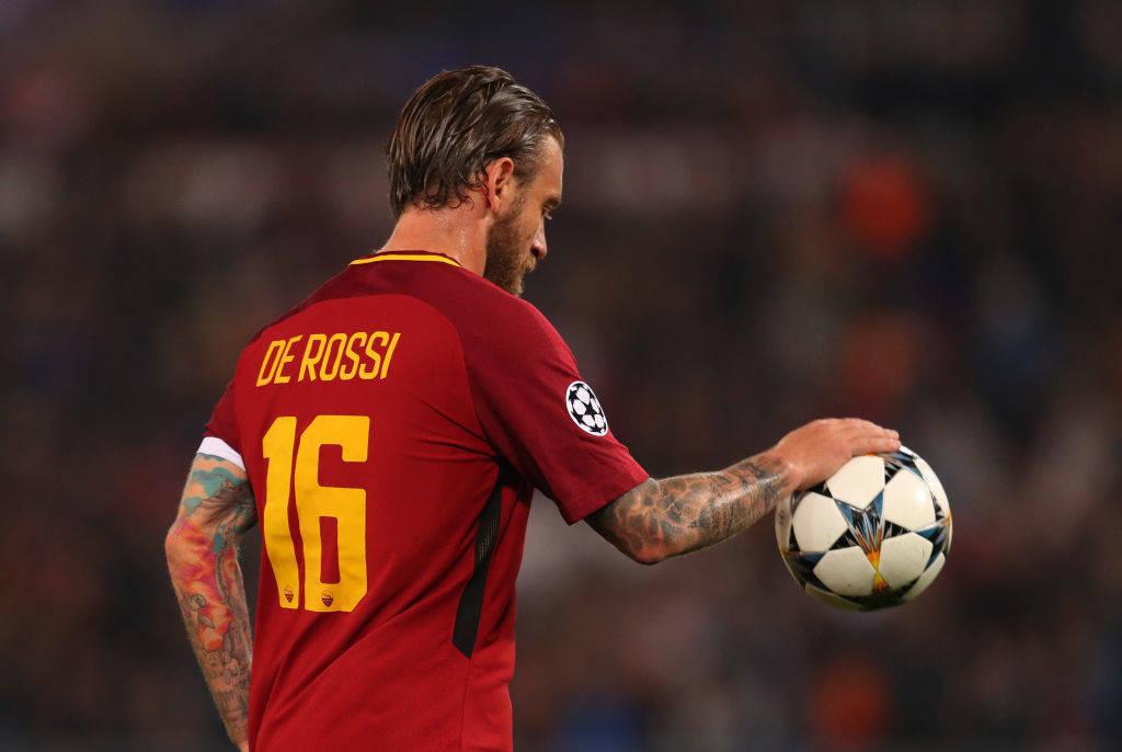 Zyrtare: De Rossi largohet nga Roma