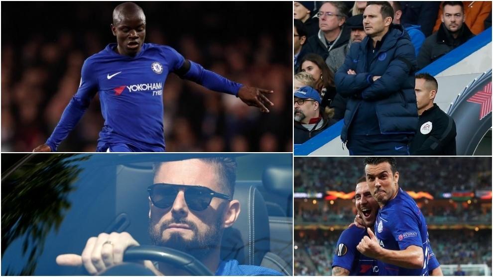 Chelsea me shumë probleme: Përshpejtoi rinovimet, lojtarët refuzojnë të luajnë dhe marrëveshjet e dështuara