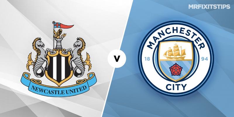 FA Cup: Newcastle United – Manchester City, formacionet zyrtare