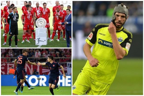 Speciale/ Nga Myler te Gjasula, ja rekordet e sezonit në Bundesligë. Në kampionatin gjerman ndodh gjithçka