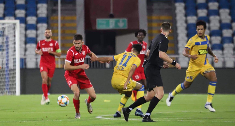 Gjilani i pafat, mposhtet në vazhdime nga APOEL-i dhe eliminohet nga Liga e Evropës