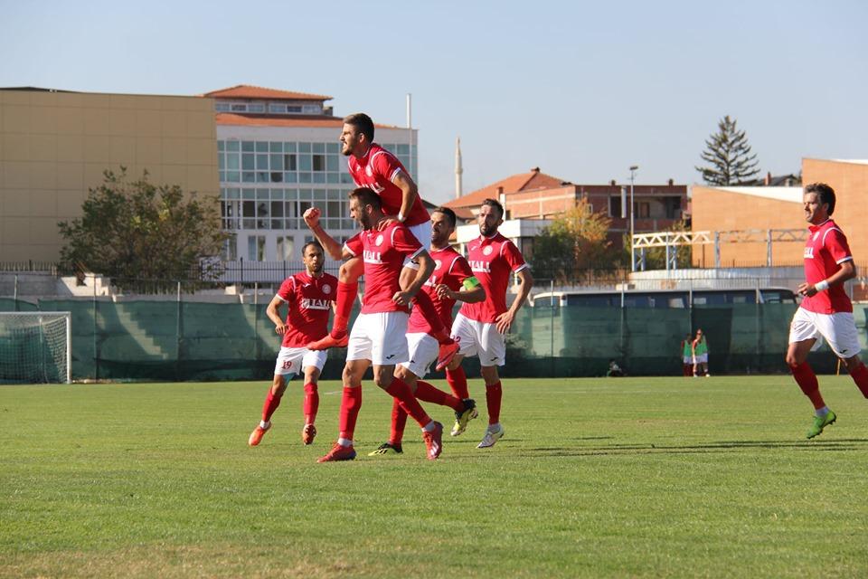 Gjilani vjen me një lajm të madh para lojës me APOEL-in, e gjithë skuadra rezulton negative