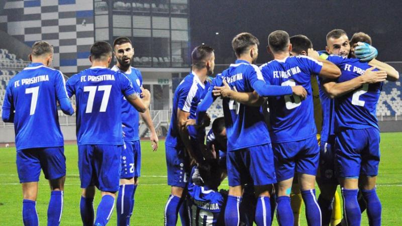 Prishtina falënderon FFK-në dhe klubet kosovare për ndihmën