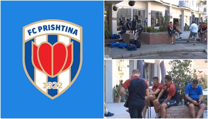 Prishtina riteston futbollistët që dolën pozitiv në Gjibraltar, por në Kosovë të gjithë dalin negativ