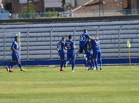 Teuta, Kukësi dhe Laçi kalojnë në raundin tjetër të Ligës së Evropës pas fitoreve të sotme