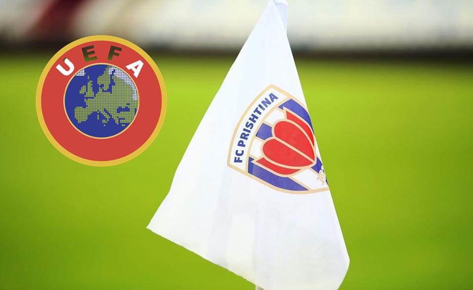 UEFA sqarohet se përse vendosi që Prishtina të humbas ndeshjen me rezultat zyrtar ndaj Lincolnit