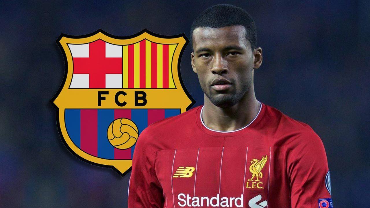 Barcelona nis kontaktet për transferimin e Wijnaldum, Liverpooli pranon shitjen e lojtarit dhe ia cakton çmimin Barcelonës