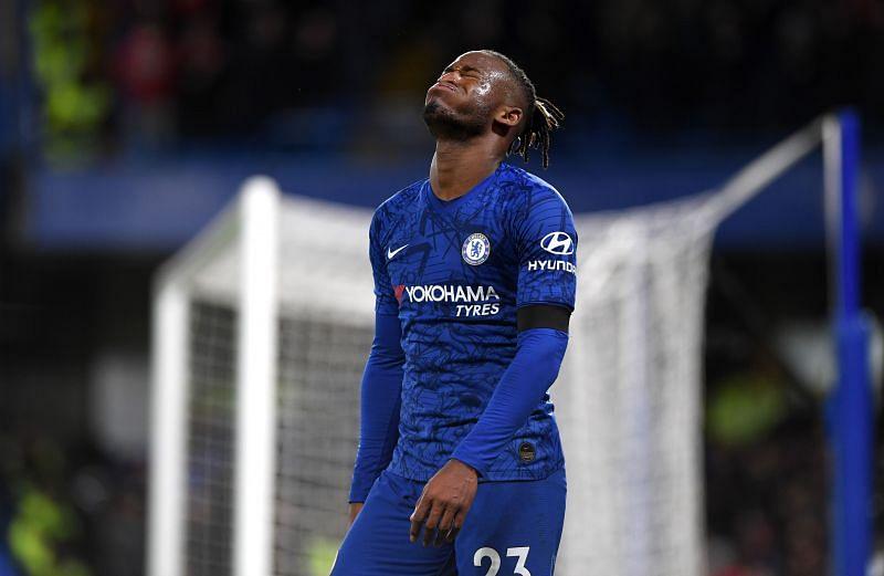 Chelsea po i ofron kontratë të re Michy Batshuayit