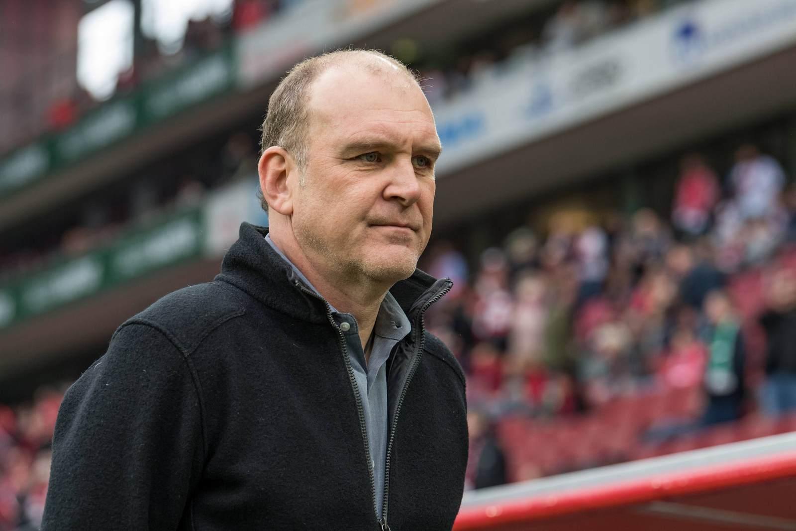 Do luajnë kundër Kukësit, drejtori sportiv i Volfsburgut sulmon UEFA-n: Na dërgoi në zonë me rrezik të lartë