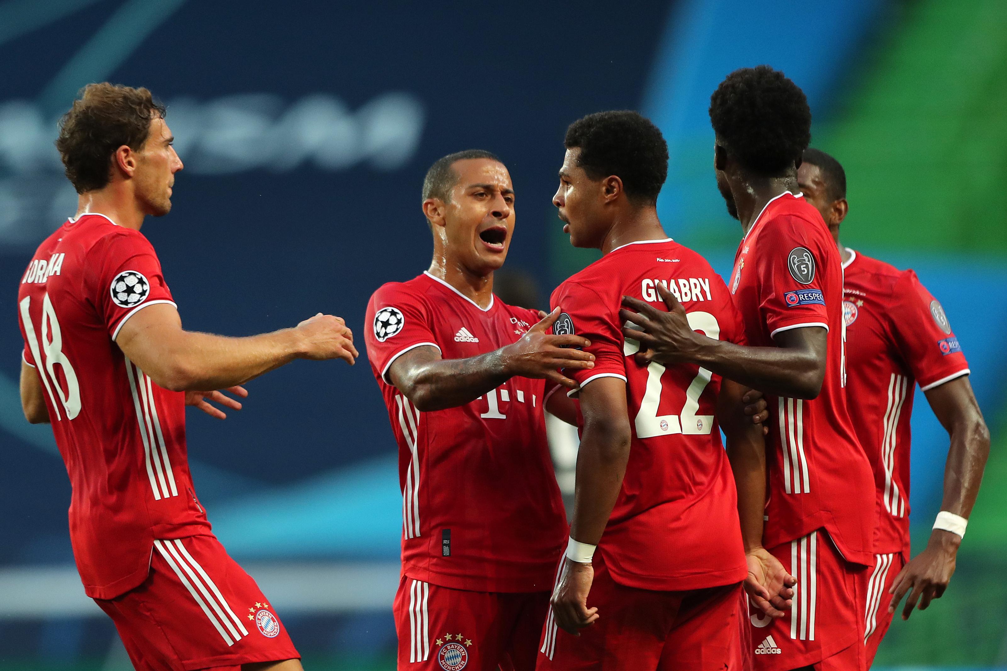 Është pranë kalimit në Premier Ligë, trajneri i Bajern Mynihut konfirmon largimin e lojtarit