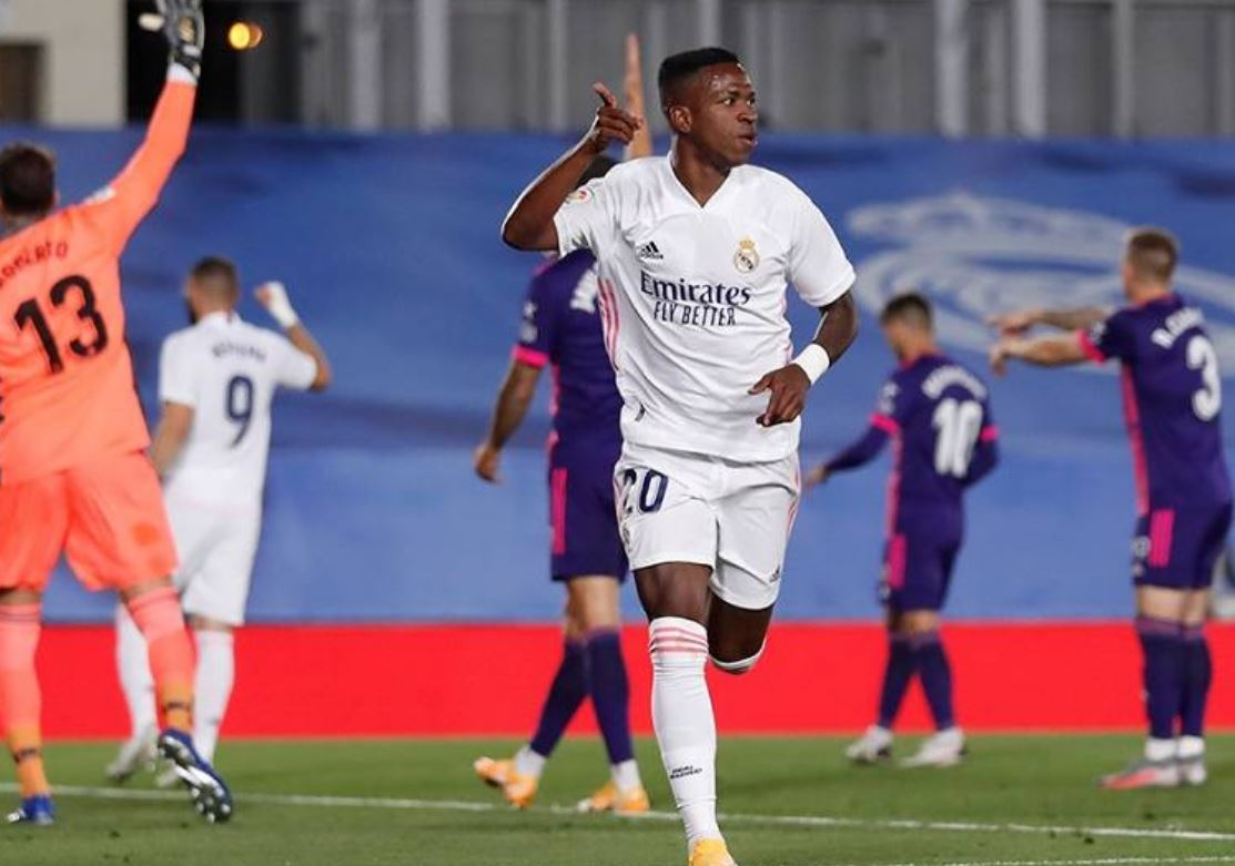"""VIDEO/ """"Do të firmosja gjithmonë për të fituar 1-0"""", Reali dëgjon Zidanin dhe tirumfon minimalisht në shtëpi"""