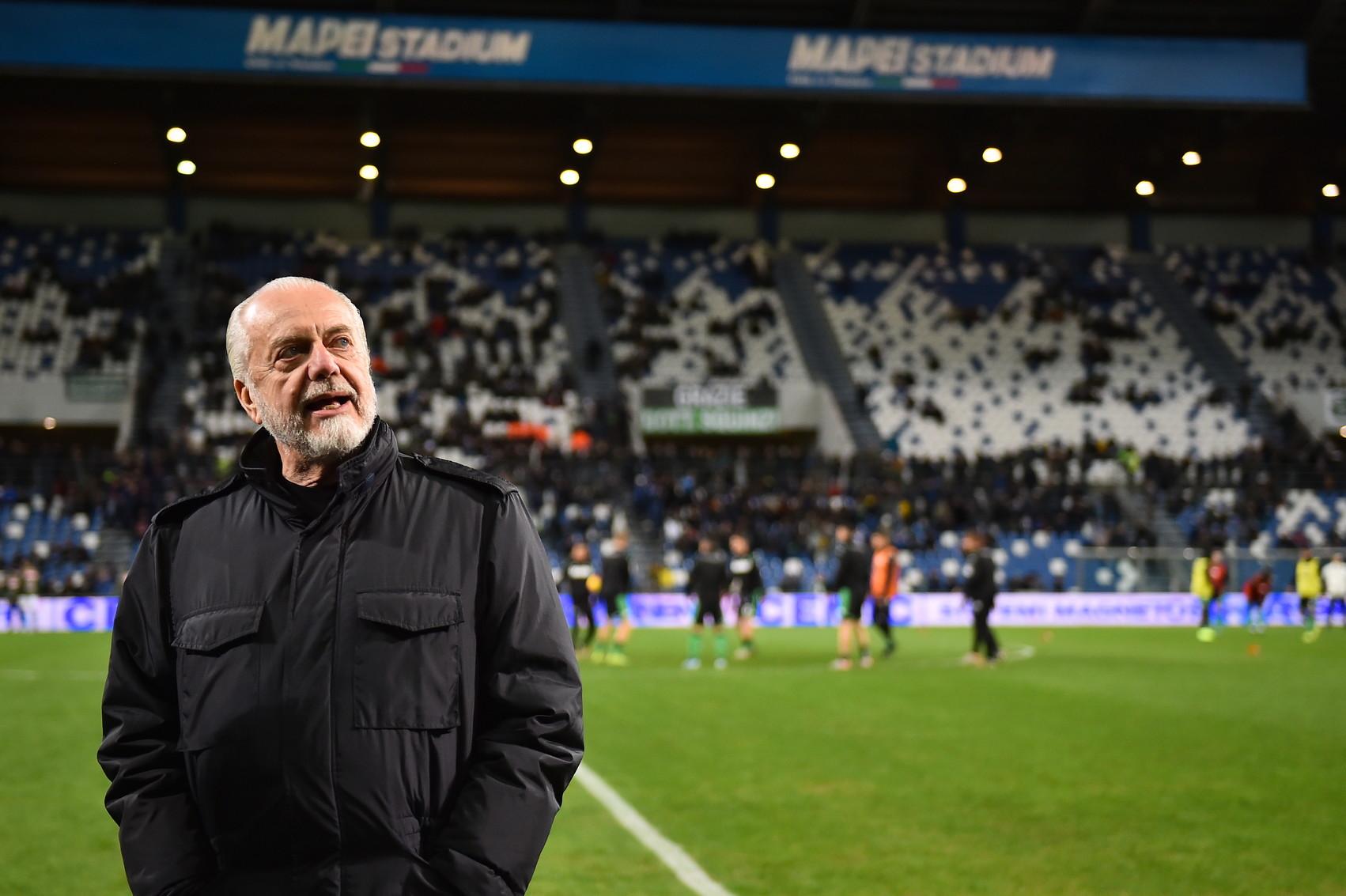 """Juventus mori fitoren në tavolinë, Napoli shton dozat e """"kërcënimeve""""…"""