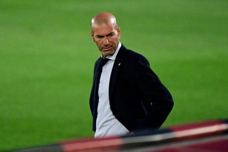 """""""Nuk e kam menduar kurrë dorëheqjen"""", Zidan: Sot Reali e ka si finale Champions-i, Isko do të…"""